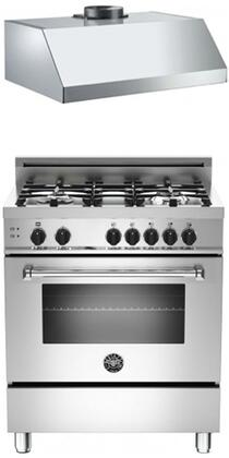 Bertazzoni 714859 Kitchen Appliance Packages