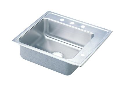 Elkay DRKADQ222060R3 Kitchen Sink