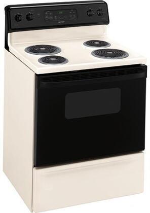 "Hotpoint RB757DPCT 30"" Electric Freestanding |Appliances Connection"