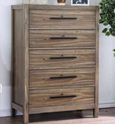 Furniture of America Garland Main VIew