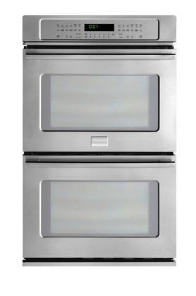 Frigidaire FPET2785KF Double Wall Oven, in Stainless Steel