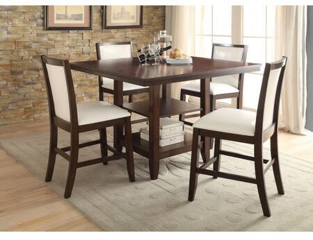 Acme Furniture Eastfall Bar Table Set