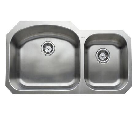 Wells CHU372197 Kitchen Sink