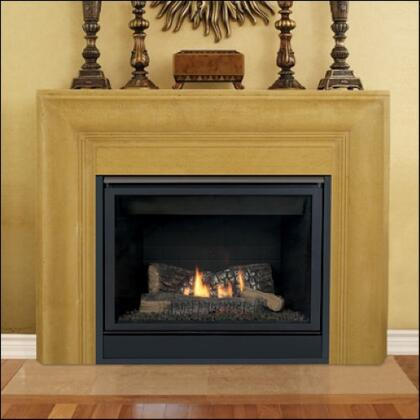 Majestic 36CDVZTRN  Direct Vent Natural Gas Fireplace