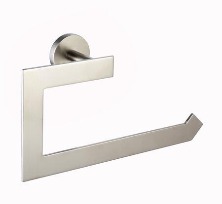 Kraus KEA12225 Imperium Series Brass Towel Ring