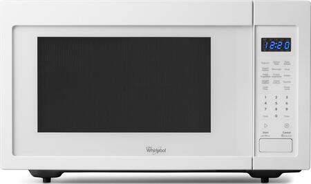 Whirlpool WMC30516AW Countertop Microwave, in White