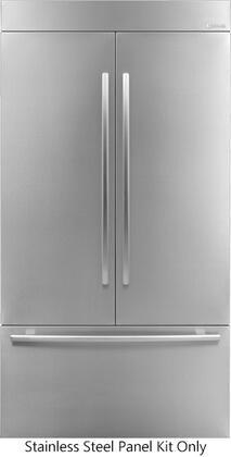 """Jenn-Air JPK36FNXET Stainless Steel Panel Kit for 36"""" French Door Refrigerator"""
