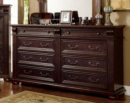 Furniture of America CM7711D Esperia Series  Dresser
