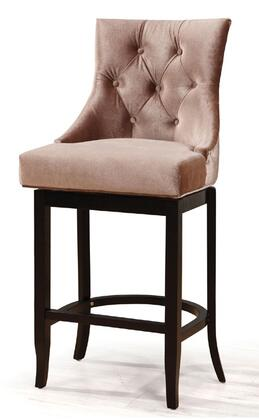 Acme Furniture 96008 Rhona Series  Bar Stool