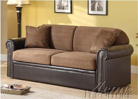 Acme Furniture 15278 Cabri Series  Microfiber Sofa