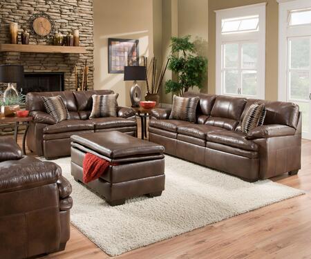 Acme Furniture 52310SLCO Devin Living Room Sets