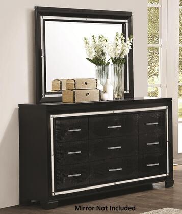 Coaster 203723 Zimmer Series Wood Dresser