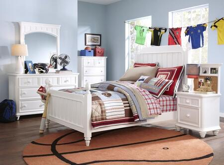 Samuel Lawrence 846663233016SET SummerTime Full Bedroom Sets