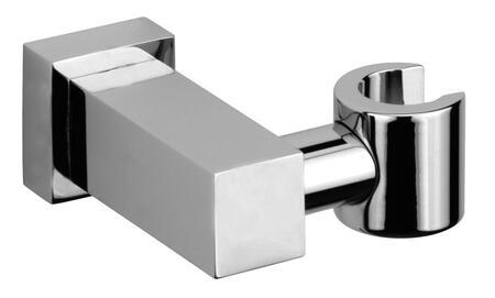 Jewel Faucets 85020XX Solid Brass Modern Hand Shower Holder