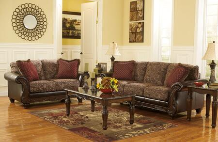 Benchcraft 75802SL3TR2LTA Macneill Living Room Sets