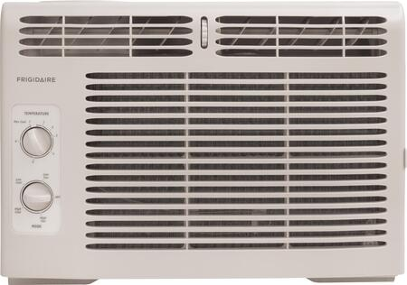 Frigidaire FRA052XT7 Window Only Air Conditioner Cooling Area,