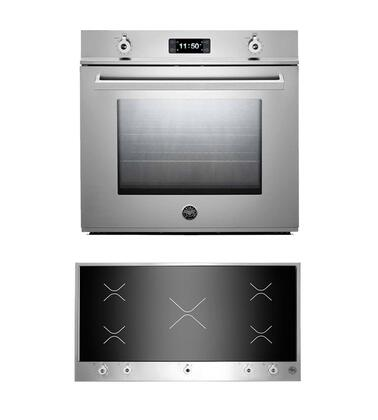 Bertazzoni 346886 Professional Kitchen Appliance Packages