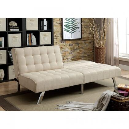 Furniture Of America Cm2431bg Transitional Futon Appliances Connection