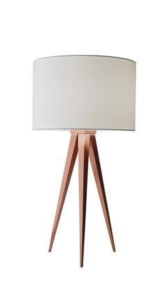 Adesso 6423 Director Table Lamp