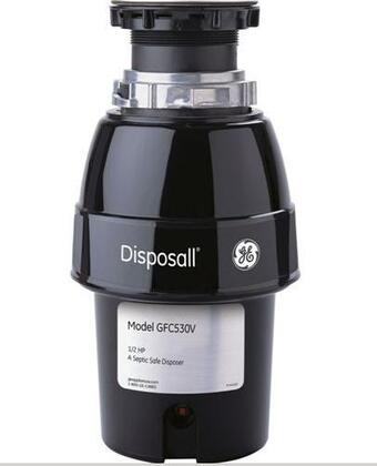 GE GFC530V  Food Disposer