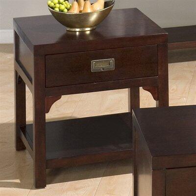 Jofran 5623 Garnett Series Contemporary  End Table