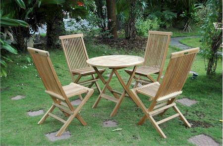 Anderson SET108ADONOTUSE Patio Sets