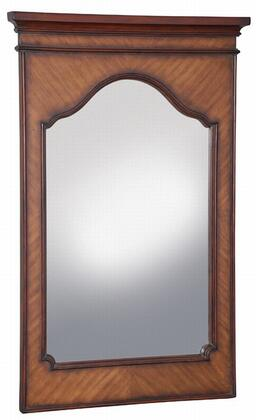 Ambella 08304140030  Rectangular Portrait Wall Mirror