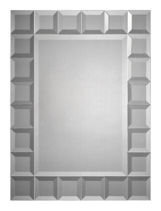 Ren-Wil MT924  Rectangular Both Wall Mirror