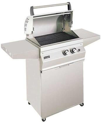 FireMagic 21S1S1P26 Freestanding Grill, in Stainless Steel