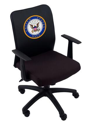 "Boss B6106LC031 25"" Contemporary Office Chair"