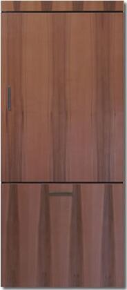 Main Image With Sample Custom Door Panel