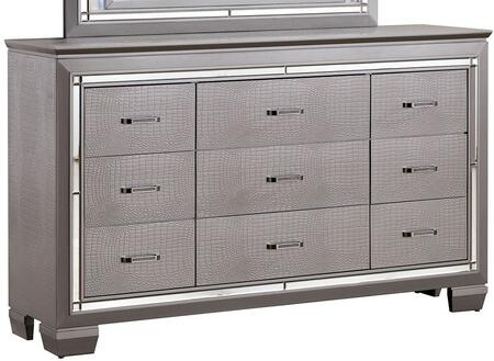 Furniture of America CM7979SVD Bellanova Series  Dresser