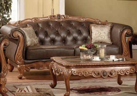 Meridian 668SLSET Living Room Sets