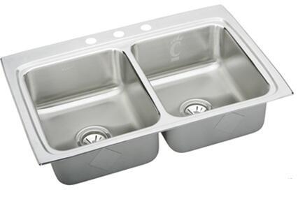 Elkay LR3322MR2BNCUWIS  Sink