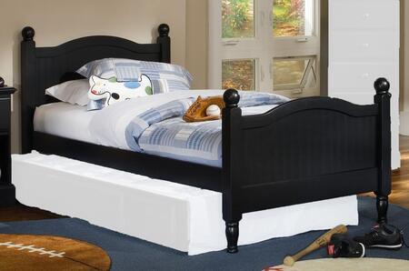 Carolina Furniture Midnight Collection 4379X0 3 971500 Size