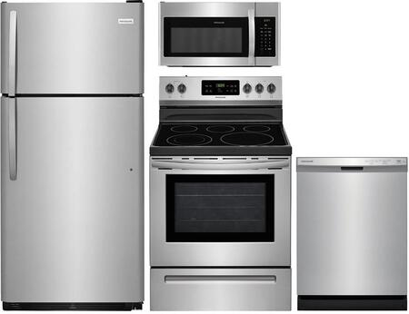 Frigidaire 957458 Kitchen Appliance Packages