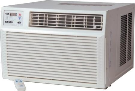 Amana AE123G35AX Window or Wall Air Conditioner 500 sq. ft. Cooling Area, Adjustable Air Direction
