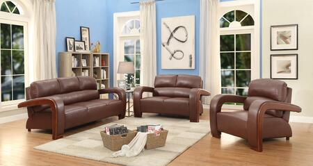 Glory Furniture G420SET G400 Living Room Sets