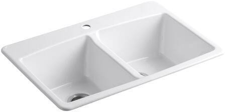 Kohler K584610  Sink