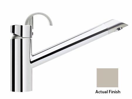 Elkay LK7124BC Single Lever Cast Spout Faucet