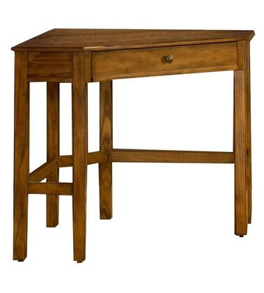 Hillsdale Furniture 4337862S Solano Series Corner  Wood Desk