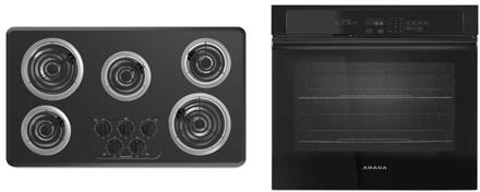 Amana 751370 Kitchen Appliance Packages