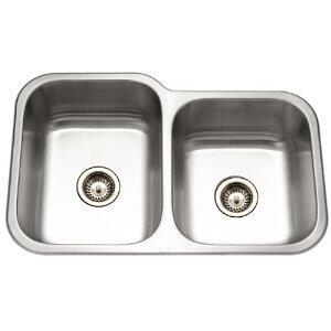 Houzer EC3208SR20  Sink