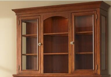 Broyhill 4785516  Dining Room with 2 Shelves