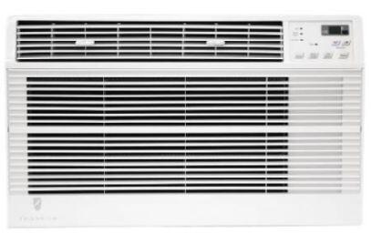 Friedrich US10D30 Wall Air Conditioner Cooling Area, |Appliances Connection