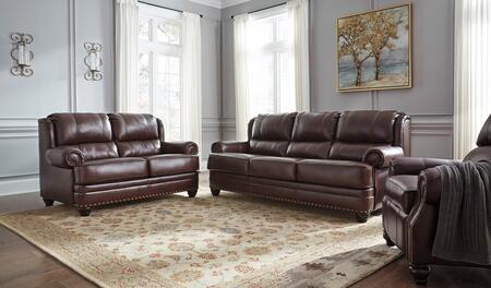 Signature Design by Ashley 31700SLR Glengary Living Room Set