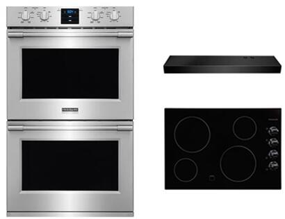 Frigidaire 800594 Kitchen Appliance Packages