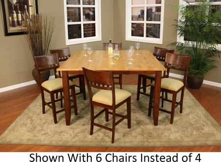 American Heritage 713426 Andria Dining Room Sets