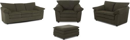Klaussner E13-SLCOTTO-LS Heights Living Room Sets