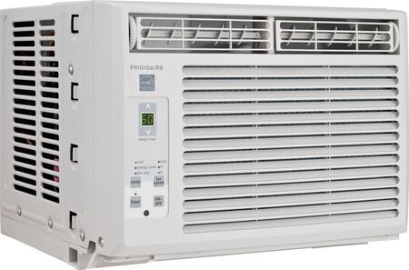 Frigidaire FRA054XT7 Window Air Conditioner Cooling Area,